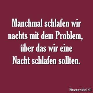 Problem_schlafen